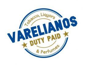 Varelianos Duty Paid